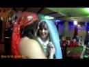 ТАНЕЦЬ молодої з сестричкою та дружками.Весілля Віталія та Альони.