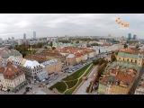 Тур по Польше (Выпуск 2)   Еврочекин   НЛО TV