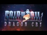 Fairy Tail Movie 2 Dragon Cry трейлер русская озвучка OVERLORDS Сказка о Хвосте