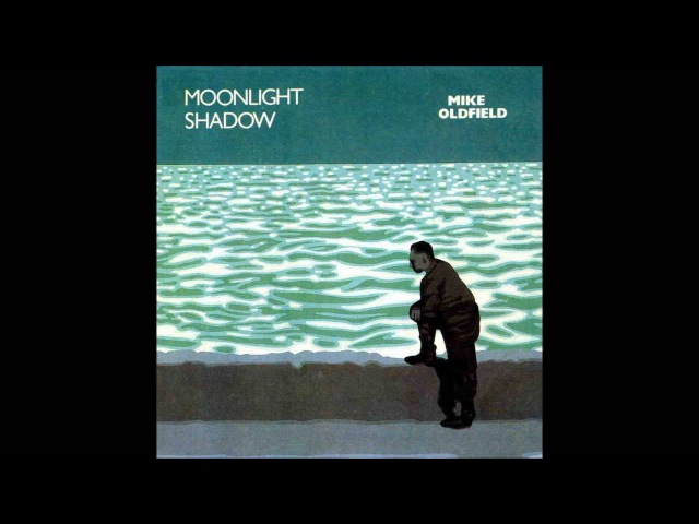 Mike Oldfield - Moonlight Shadow (Extended Mix Version) Maggie Reilly 1983 Vinyl