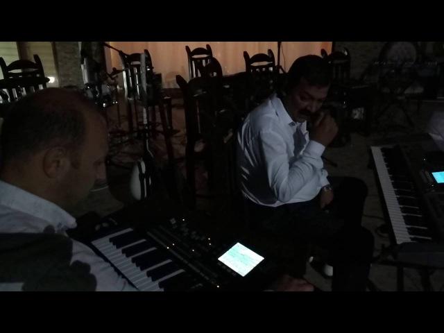 Пианист-виртуоз Низами Алиев Баку (часть 2-я)