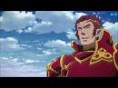 Sword Art Online -Кирито VS Генерал Юджин.
