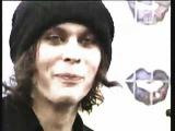 Ville Valo - I like his smile -