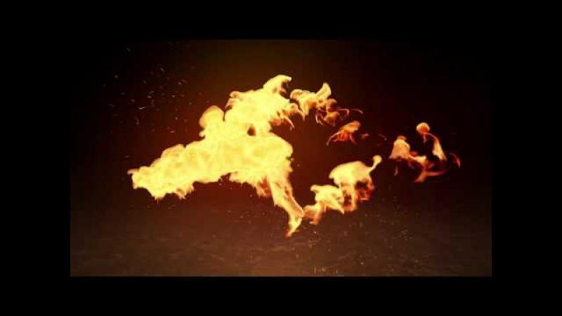 Хождение по горящим углям фрагмент тренинга Турбоускоритель Жизни