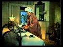 Дядя Ваня (1970). Сцена из фильма. Сергей Бондарчук, Иннокентий Смоктуновский