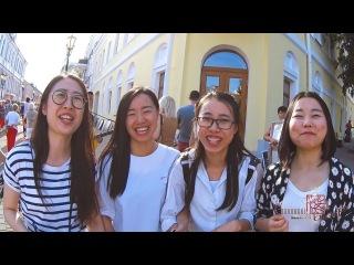 Влог #4. Открытие фестиваля «Славянский базар в Витебске». Mannequin challenge (15.07.2017)