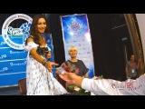 ВЛОГ #2. Челлендж с Нонной Гришаевой и Зарой. Концерт Лепса (12.07.2017)