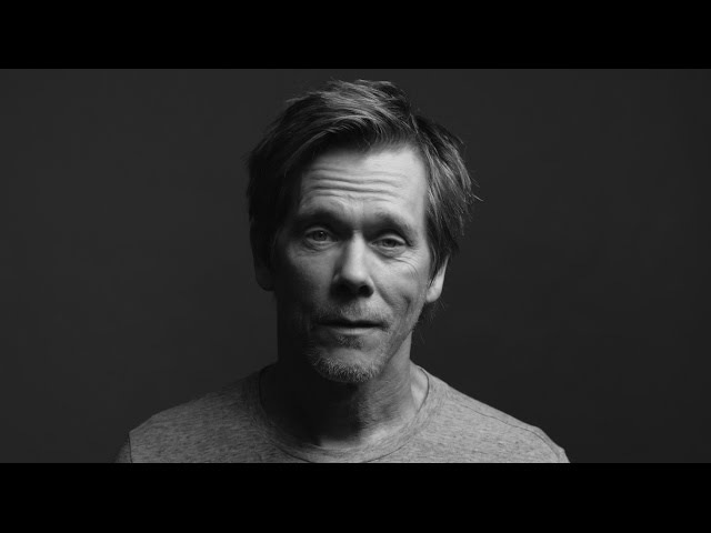 Mr Kevin Bacon Plays Six Degrees Of Kevin Bacon