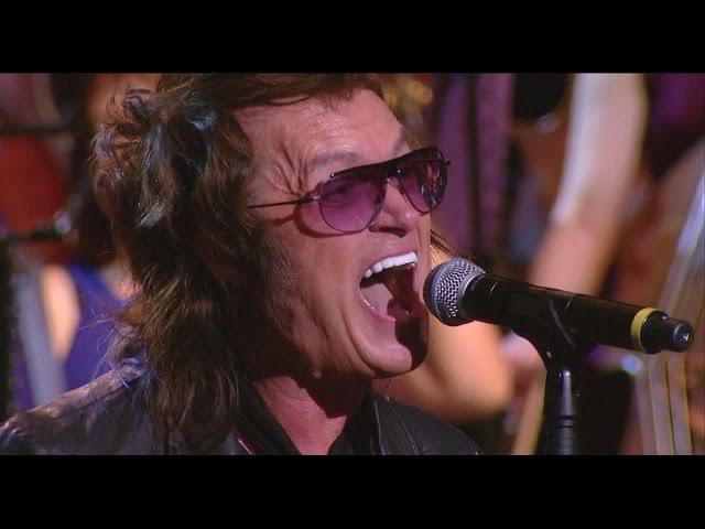Deep Purple - Burn - Celebrating Jon Lord Live at The Royal Albert Hall 2014.