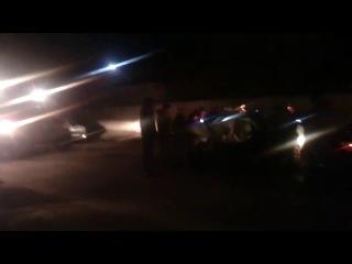 В городе Сухой Лог произошла смертельная авария
