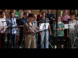 Kammerchor I Vocalisti &amp Anna-Maria Hefele Cantate Domino Canticum Novum