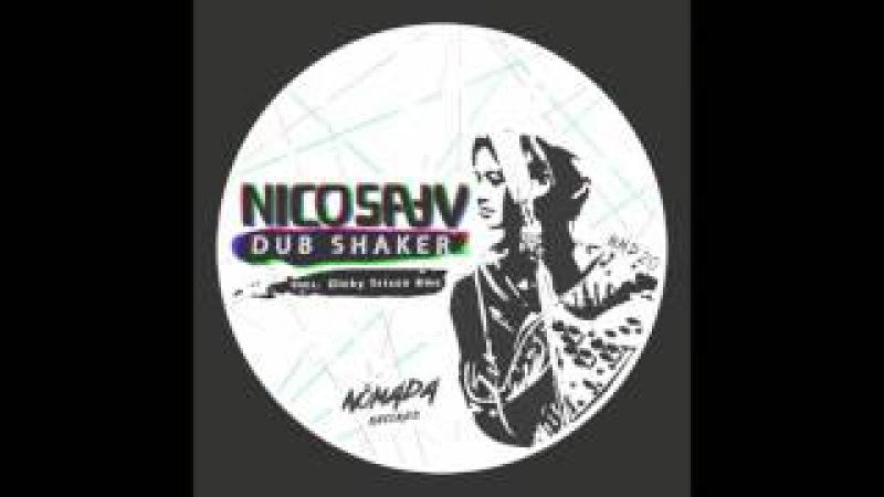 Nico Saav - Steam (Dicky Trisco Remix)