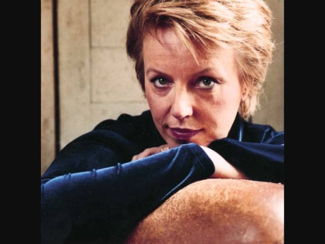 Ann Sophie Von Otter - Dopo notte atra e funesta - Ariodante - 1997
