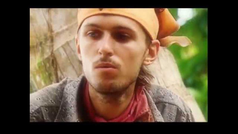 Ретро Последний герой 6 сезон 11 выпуск на Первом канале