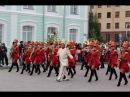 Алексей Губенко. Духовой оркестр. Костанай. Казахстан