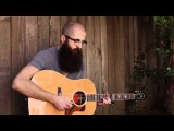 William Fitzsimmons - Blood and Bones Live Acoustic