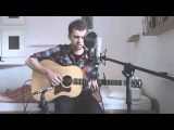 William Fitzsimmons - Sister (Acoustic Cover by Simon)
