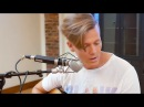 """Cold Water"" - Justin Bieber & Major Lazer (Tyler Ward Acoustic Music Video Version)"