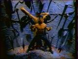 Паровоз Ти-Ви (Региональное ТВ - 40 канал, 1996) Два Самолета, Мистер Малой, Ирина Сал ...