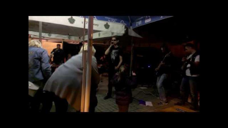 Реставратор - Хочу перемен На БИС ( Cover Version Кино 20.05.2017 Маяк)