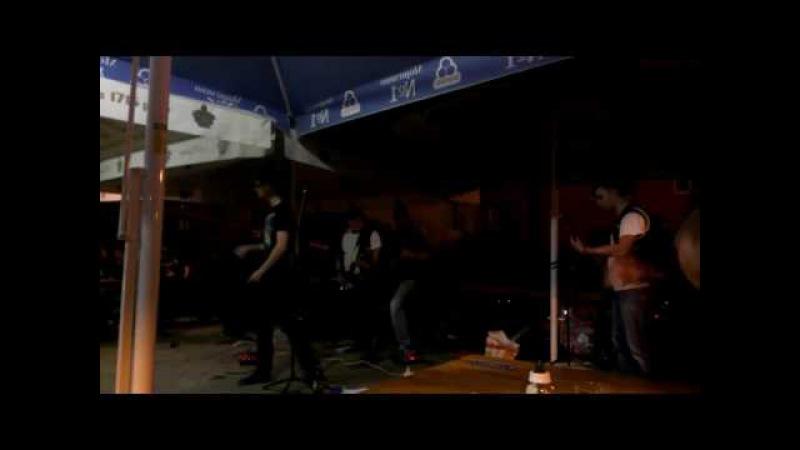 Реставратор - Хочу перемен ( Cover Version Кино 20.05.2017 Маяк)