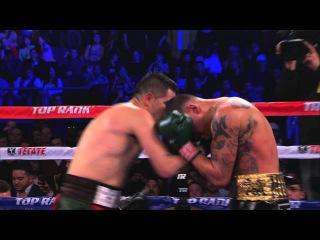 Mike Alvarado vs. Brandon Rios 3: HBO Boxing After Dark Highlights