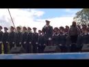 Брест. Пермские кадеты