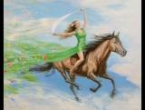 Весенние воды (на слова Тютчева) музыка Жанны Шанали, аранжировка Степан Петросян