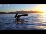 Дабстеп и пианино