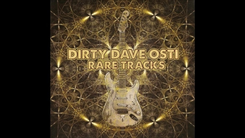 Dirty Dave Osti-Blur The Lines