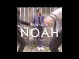 Yannick Noah - On court (Audio) (Pseudo Video)