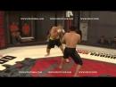 26 09 14 2 бой Александр Юхимчук Россия VS Ифтихор Арбобов Россия MMA HD video