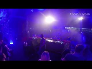 Mark Knight @ Pacha Festival - DJ LiveSet   DanceTrippin