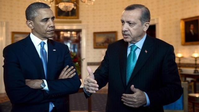 США и Турция: Милые бранятся