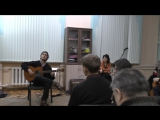Валерий Абдулин-Кубинская народная музыка!!!