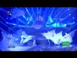 Dong Nhi - Vi Ai Vi Anh @ The Remix Hoa Am Anh Sang 2015