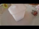 ТестОпыт 2. Уксус и сода