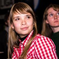 Таисия Степанова