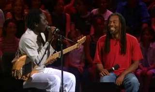Bobby McFerrin Richard Bona