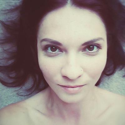 Татьяна Дельгадо