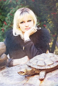 Анастасия Низовцева