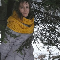 Алена Пахомова