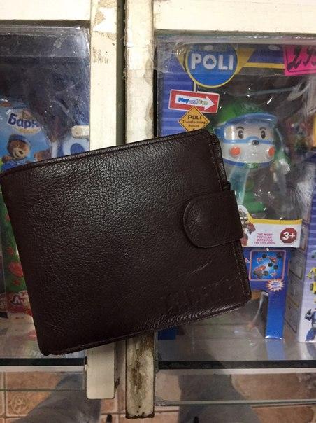 Найден кошелёк !!!! Оставил в магазине