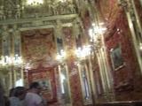 DSCF15161   г.Пушкин. Екатерининский дворец.Янтарная комната.