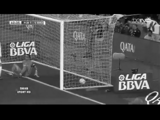 Karim Benzema  VS  #ELCLASICO