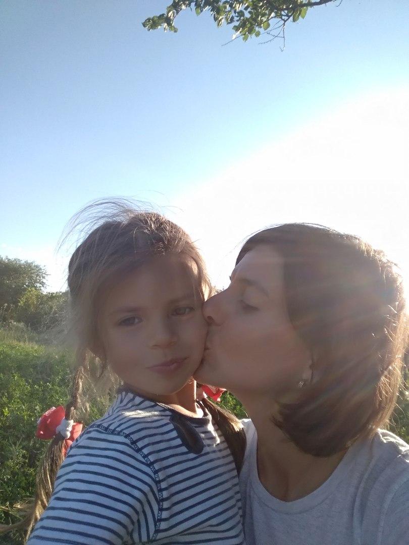 Жанна Шкурацкая, Дарьевка - фото №8