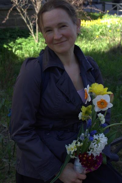 Алла Андреевская