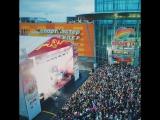 IOWA на Дне рождении ТРЦ Планета, концерт от KFC BATTLE и Dj-батл от D FM