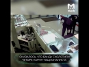 Полиция задержала банду белых расистов за налёты на ювелирные магазины