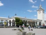 Самые интересные места в центре Симферополя